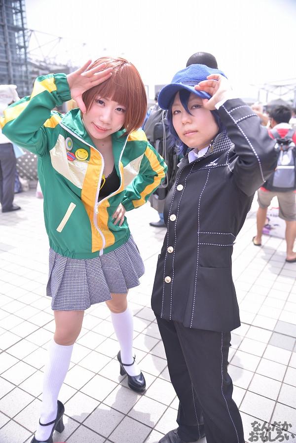 夏コミ コミケ86 3日目 コスプレ画像_3139