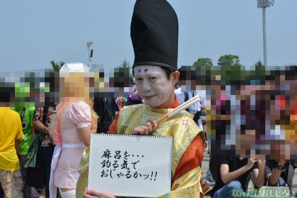 『コミケ84』2日目コスプレまとめ 男性、おもしろコスプレイヤーさん_0065