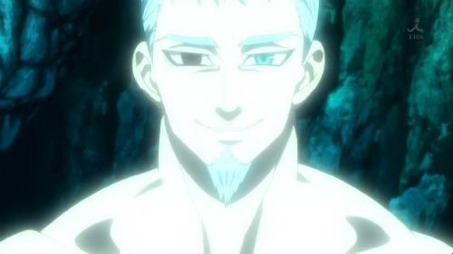 アニメ『七つの大罪』第23話感想(ネタバレあり)1