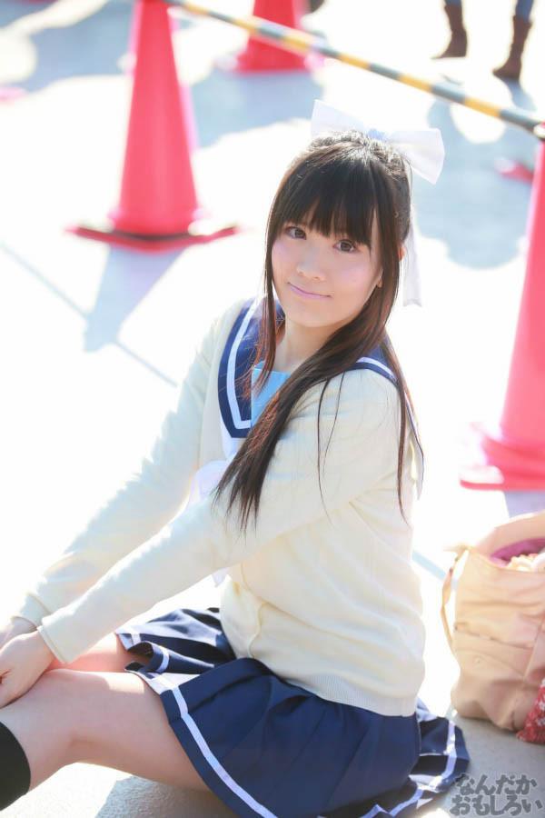 コミケ87 3日目 コスプレ 写真画像 レポート_0976