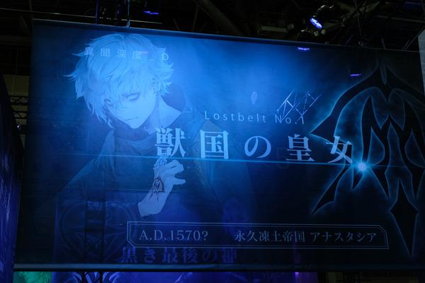 『FGO』AnimeJapan2018の大規模ブース展開をレポートでお届け-15