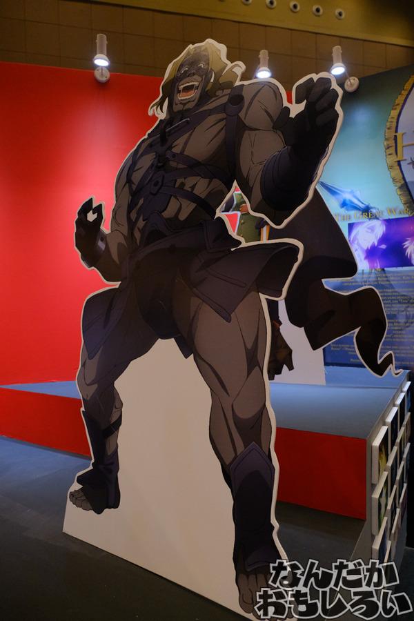 『Fate/Apocrypha』インドネシアのイベントで両陣営サーヴァント大集結の大規模展示!その様子を写真でお届け5695