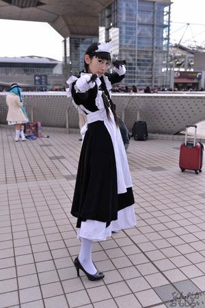 コミケ87 コスプレ 写真 画像 レポート_3786