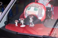秋葉原UDX駐車場のアイドルマスター・デレマス痛車オフ会の写真画像_6452