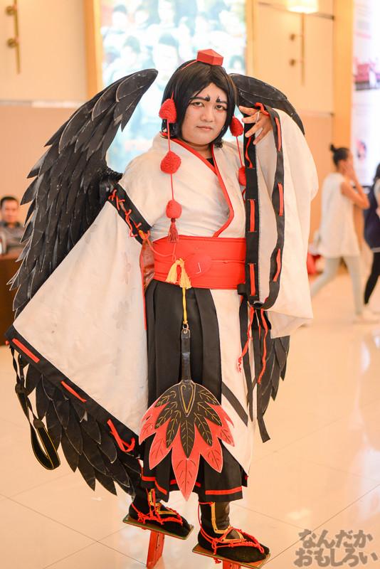 タイ・バンコク最大級イベント『Thailand Comic Con(TCC)』コスプレフォトレポート!タイで人気のコスプレは…!?_3503