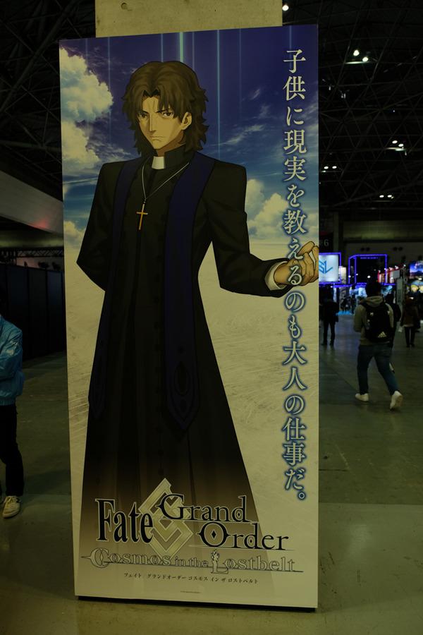 『FGO』AnimeJapan2018の大規模ブース展開をレポートでお届け-69