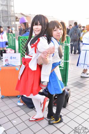 コミケ87 コスプレ 画像写真 レポート_4201