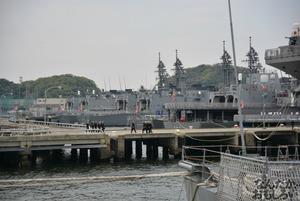 『第2回護衛艦カレーナンバー1グランプリ』護衛艦「こんごう」、護衛艦「あしがら」一般公開に参加してきた(110枚以上)_0736