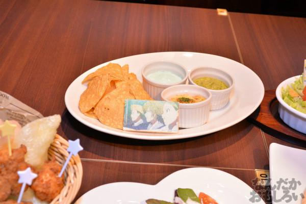 Cafe & Bar キャラクロ feat. アイドルマスター 写真 画像 レポート_3335