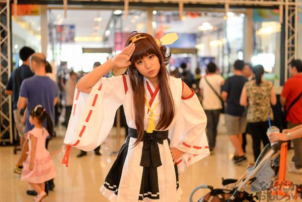 タイ・バンコク最大級イベント『Thailand Comic Con(TCC)』コスプレフォトレポート!タイで人気のコスプレは…!?_3549