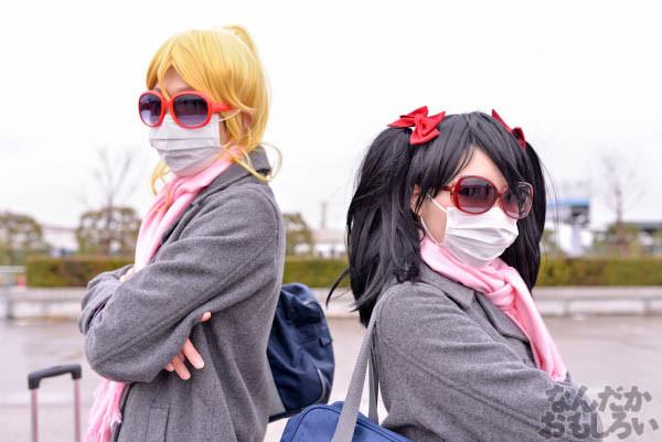 コミケ87 2日目 コスプレ 写真画像 レポート_4343