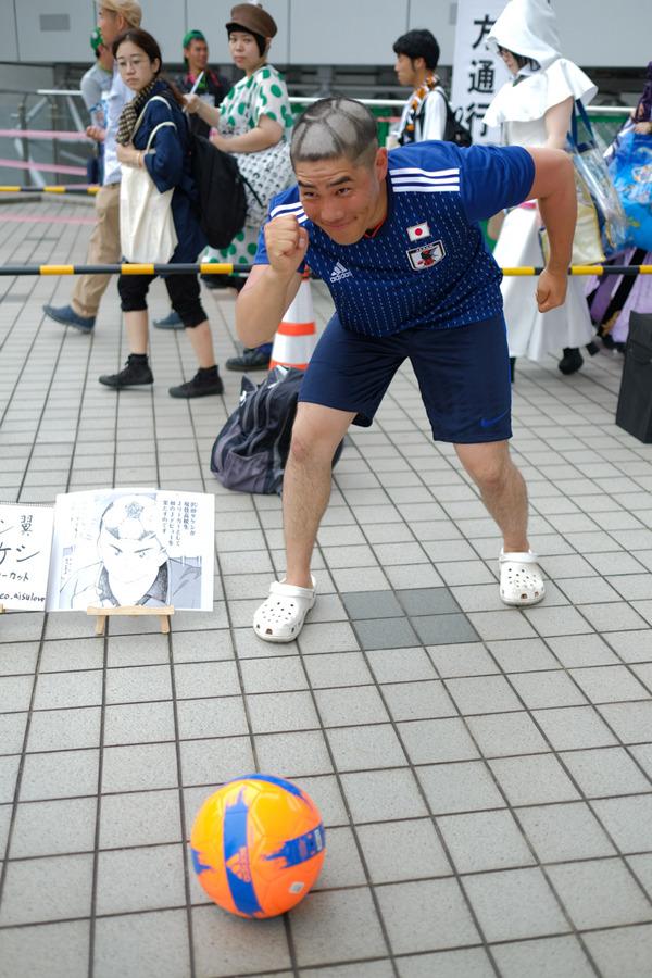 コミケ94コスプレ3日目レポート-61