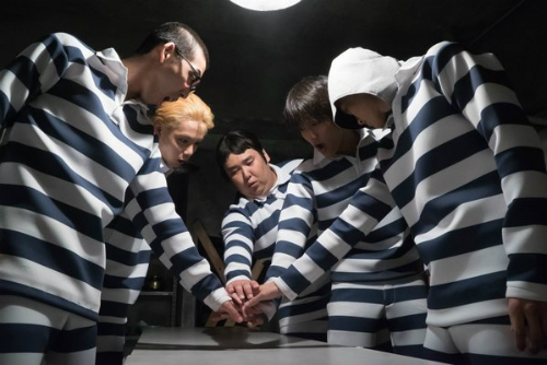 ドラマ『監獄学園』第6話感想(ネタバレあり)3