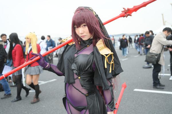 アニメジャパン2019コスプレ1日目035