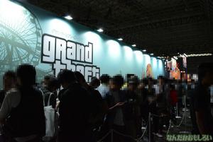 『東京ゲームショウ2013(TGS2013)』全記事&会場の様子_0090