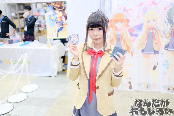 『AnimeJapan 2017』FGO&けものフレンズ大人気!1日目のコスプレレポートをお届け0320