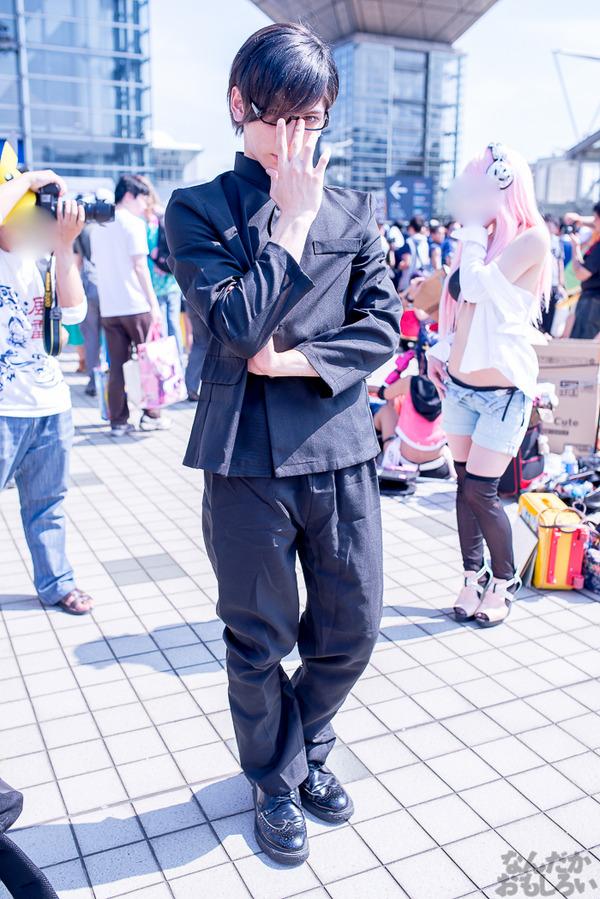 「コミケ88」2日目コスプレ画像まとめ_9201