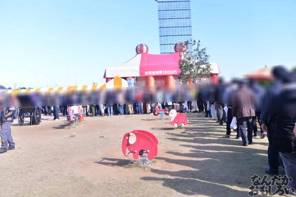 来場者約10万人の一大お祭りイベント!『第18回大洗あんこう祭』フォトレポートまとめ_9791