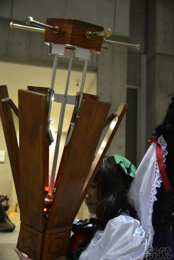 『第11回博麗神社例大祭』コスプレイヤーさんフォトレポート(100枚以上)_0354