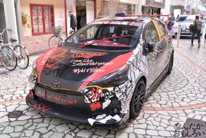 第2回富士山コスプレ世界大会 痛車 写真 画像_9132