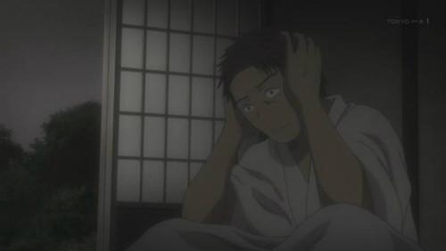 『蟲師 続章』第19話感想3