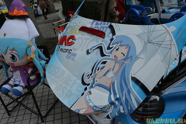 『アニ玉祭』展示痛車フォトレポート_0578