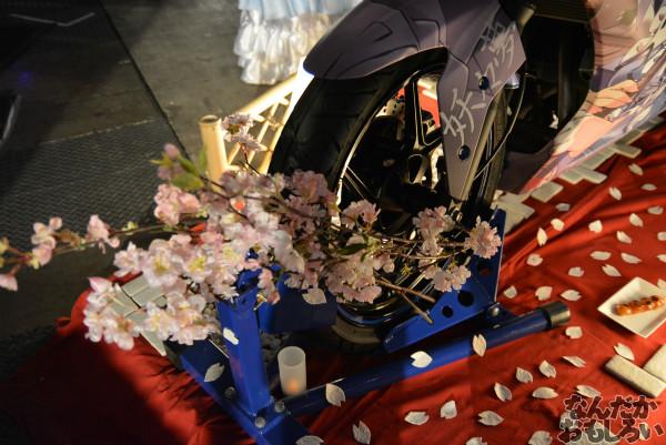 ラブライブ!公式痛車も展示!『ニコニコ超会議3』痛車、痛単車、痛チャリ、コスプレイヤーさんフォトレポート(80枚)_0068