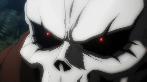 『オーバーロード』第12話感想(ネタバレあり)1