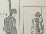 『はじめの一歩』1128話感想(ネタバレあり)1