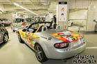 デレマスファン集結の大規模痛車オフ会「CCCMeeting」レポート3552