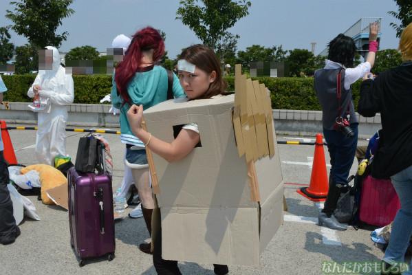 『コミケ84』進撃の巨人、ソードアート・オンライン、女性のコスプレイヤーさんまとめ_0943