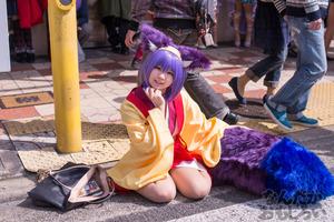 ストフェス2015 コスプレ写真画像まとめ_7938