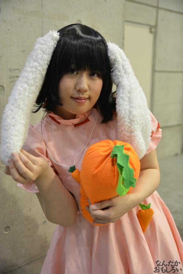 『第11回博麗神社例大祭』コスプレイヤーさんフォトレポート(100枚以上)_0170
