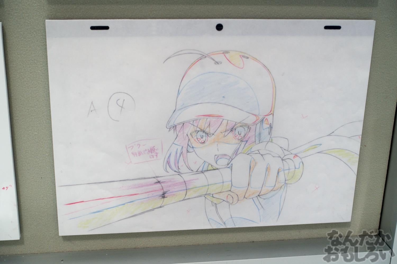 『Fate/stay night[UBW]』展示会の写真画像フォトレポート_02051