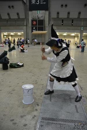『第11回博麗神社例大祭』コスプレイヤーさんフォトレポート(100枚以上)_0178
