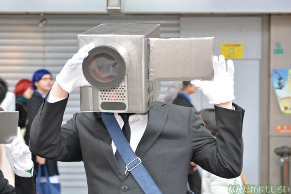 『日本橋ストリートフェスタ2014(ストフェス)』コスプレイヤーさんフォトレポートその1(120枚以上)_0027