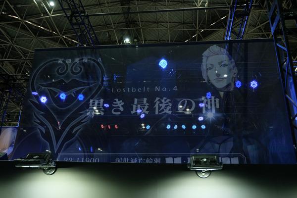 『FGO』AnimeJapan2018の大規模ブース展開をレポートでお届け-18
