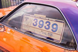 「ラブライブ!」「ハイキュー!!」など様々な痛車がお台場に集結!春のハロウィンイベント「エイプリルハロウィン」痛車フォトレポート(90枚以上)_9012