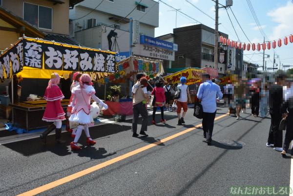『鷲宮 土師祭2013』全記事&会場全体の様子まとめ_0528
