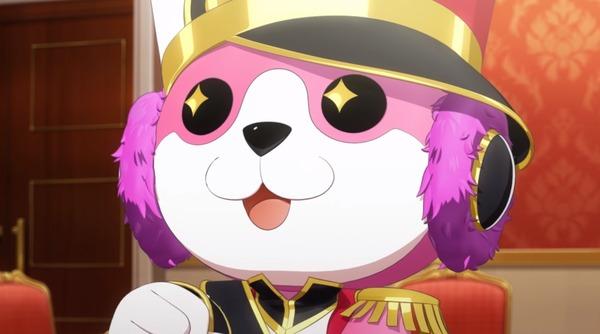 『バンドリ! 2nd Season』4話_230418