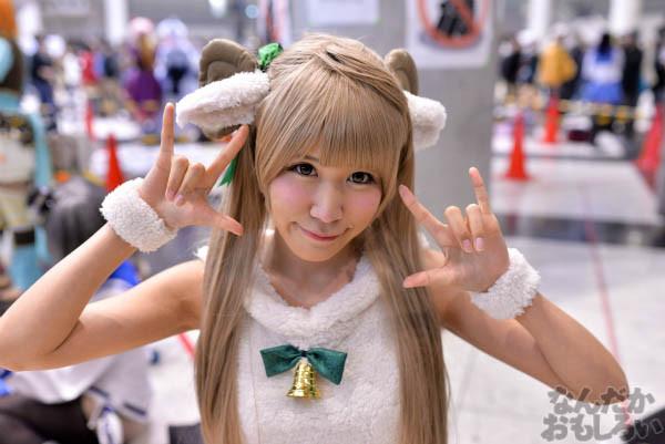 コミケ87 2日目 コスプレ 写真画像 レポート_4271