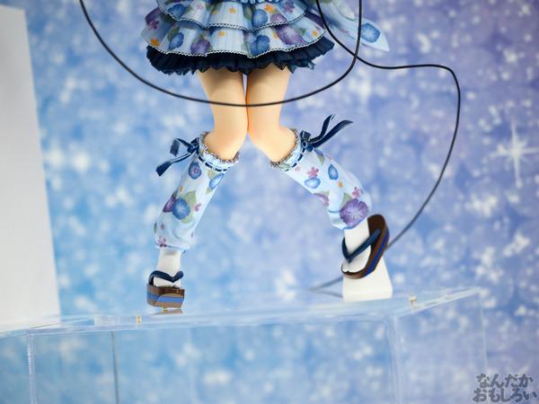 『メガホビEXPO2016 Spring』アルター注目の「ラブライブ!スクフェス」フィギュアは園田海未!魅力的な彼女をたっぷりとお届け!_0217