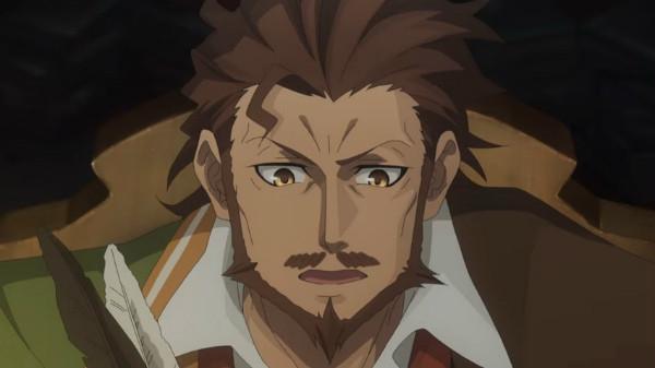 アニメ『Fate/Apocrypha』第19話感想1