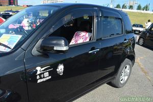 『第7回足利ひめたま痛車祭』東方Projectフォトレポート_0957