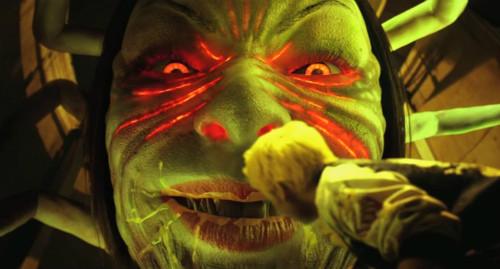 超サバイバルホラー映画『彼岸島デラックス』レビューしちまうけど一体どうなっちまったんだこの世界はァ!?あの金髪クソッタレェ!(ネタバレあり)