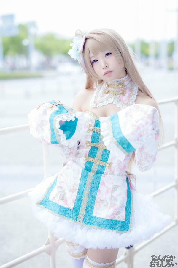 東京ゲームショウ2014 TGS コスプレ 写真画像_1424
