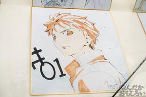 『Fate/stay night[UBW]』展示会の写真画像フォトレポート_02067