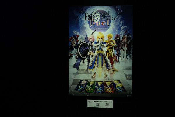 『FGO』AnimeJapan2018の大規模ブース展開をレポートでお届け-32