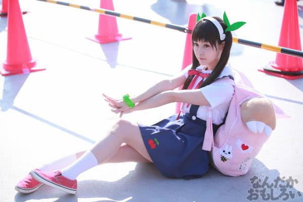 コミケ87 3日目 コスプレ 写真画像 レポート_1043