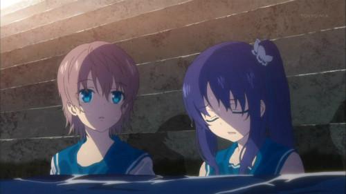 凪のあすから 第1話感想 12